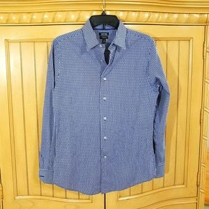 Apt. 9 Button Down, sz Small/Slim Fit